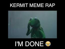 Meme Rap - kermit meme rap me 2 me by the 1986 d youtube