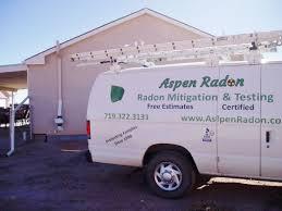 Radon Mitigation Cost Estimates by Radon Mitigation And Radon Testing Services In Colorado Springs