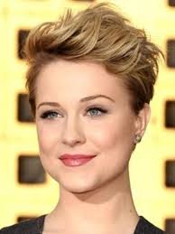 short hairstyles for round faces plus size image result for pixie cuts for plus size women hair pinterest