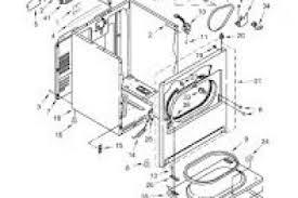 kenmore washing machine motor wiring diagram wiring diagram