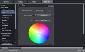 part two of the magix movie edit pro review