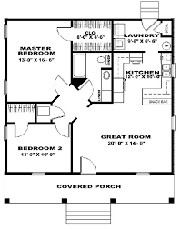 House With 2 Master Bedrooms Floor Plan For A Small House 1 150 Sf With 3 Bedrooms And 2 Baths