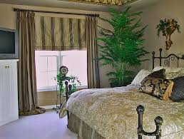 roman shades and curtains silk puddle drapes w roman two story