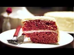 all natural red velvet cake recipe for valentine u0027s day youtube