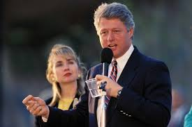 how hillary clinton grappled with bill clinton u0027s infidelity and