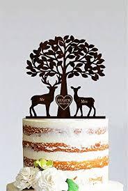 buck and doe cake topper deer cake toppers shop deer cake toppers online