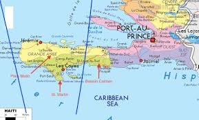 St Martin Map Haiti H2o Hope To Opportunity