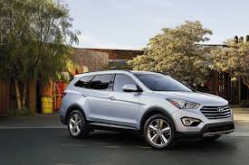 2003 hyundai santa fe recalls 2016 2017 hyundai santa fe recalled for seatbelt wiring problem