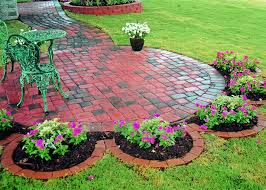 Backyard Simple Landscaping Ideas Shabby Chic Garden Simple Landscaping Ideas 13 Terrific Shabby