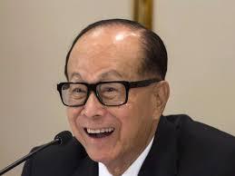 hong kong stars with bob haircuts li ka shing retires here s how he became hong kong s richest man