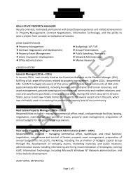 Property Manager Job Description For Resume by Resume Writing Digital Age Business Solutions