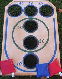 bean bag toss i need this for our backyard fun kids stuff
