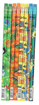 dr seuss assorted gift wrapping paper dr seuss green eggs and ham pencil assortment 144