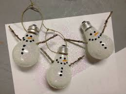 decorate your own ornaments lights card and
