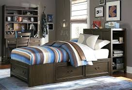 bedroom luxury headboard with side storage exquisite king size