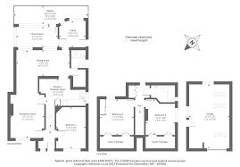 woodstock road charlbury ox7 3 bedroom semi detached house for