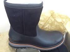 s waterproof winter boots australia ugg australia eaglin winter boots stt brown waterproof 1003350