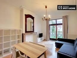 appartement 1 chambre a louer bruxelles appartement spacieux de 1 chambre à louer à bruxelles centre ref