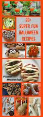 20 super fun halloween recipes sweet halloween and healthy
