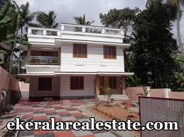 urgent sale house in vattiyoorkavu kulasekharam trivandrum