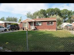 What Is A Rambler Style Home West Valley City Homes For Sale Rambler Ranch Style