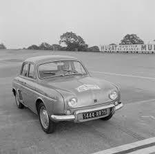 1958 renault dauphine retromobile u00272016 u2013 renault