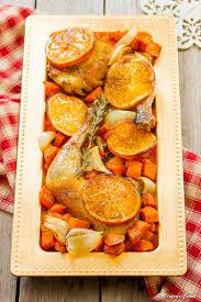 comment cuisiner des cuisses de pintade chef sans gluten cuisses de pintade à l orange et aux épices de