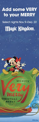 discount mickey s merry tickets