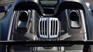 Porsche 918 Gas Mileage - 2015 porsche 918 spyder weissach s112 monterey 2016