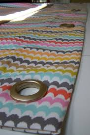 How To Sew Curtains With Grommets Best 25 Curtain Tutorial Ideas On Pinterest Sewing Curtains