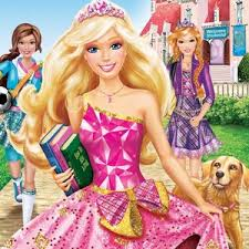 barbie princess charm movie quotes rotten tomatoes
