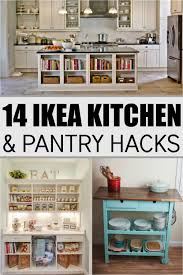 Ikea Hack Pantry | 14 ikea hacks for your kitchen and pantry super foods life