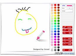 coloring charming kids drawing sloth coloring