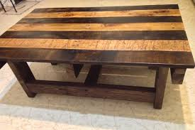 Make Your Own Outdoor Wooden Table by Furniture 20 Stunning Images Diy Reclaimed Wood Dining Table