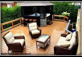 Backyard Relaxation Ideas Tub Patio Design Ideas Patio Design Ideas Creating