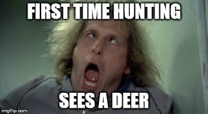 Bow Hunting Memes - who got the memes