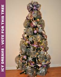 trim your tree with sam s club designer trees contest