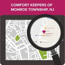 Comfort Keeprs In Home Care For Central New Jersey
