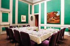 Private Dining Room San Francisco by La Folie San Francisco Cuisine