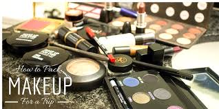 traveling makeup artist how to pack your travel makeup bag www beingmelody