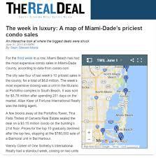 Google Maps Miami Beach by Testimonials Miami Beach Real Estate