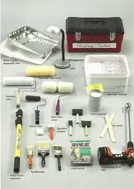painting tools ehowdiy com