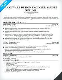 computer technician resume sample electrical engineer resume