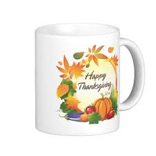 148 best thanksgiving mugs images on mugs