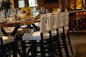 Luxury Restaurant Design - luxury fine dining hospitality interior design of 1500 degrees