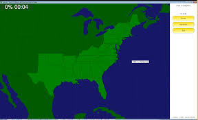 50 States Map Quiz United States Map Quiz Game Central America Map Thempfa Org