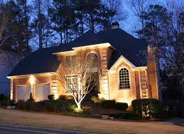 your home curb appeal with exterior house lighting interior