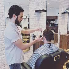 hoboken barber shop spesh opens at 932 washington hoboken