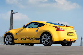 new nissan sports car nissan 370z coupe 2009 running costs parkers