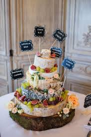 wedding cake of cheese a beautiful autumn wedding with pumpkin decorations cake tower